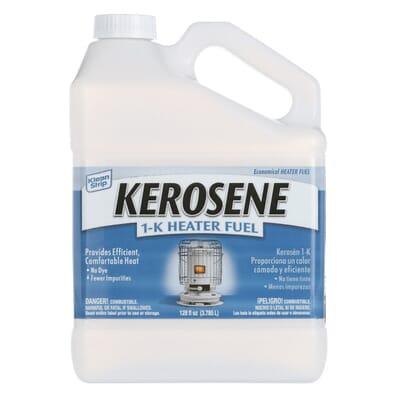 Klean Strip 1 Gal Plastic Kerosene GKP85