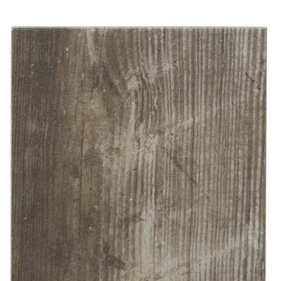 MARAZZI Montagna Wood Vintage Chic 6 in. x 24 in. Porcelain Floor and Wall  Tile (14.53 sq. ft. / case)-ULRW624HD1PR - The Home Depot - MARAZZI Montagna Wood Vintage Chic 6 In. X 24 In. Porcelain Floor