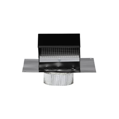 Broan Roof Vent Kit-RVK1A - The Home Depot