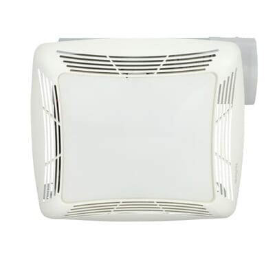 Store SO SKU  1000685949  null 70 CFM Ceiling Exhaust Fan with Light  70 CFM Ceiling Exhaust Fan with Light and White Grille 769RFT  . Nutone Bathroom Exhaust Fan Fluorescent Light Combination Model 769rf. Home Design Ideas