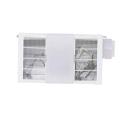 . 70 CFM Ceiling Exhaust Fan with Light 668RP   The Home Depot