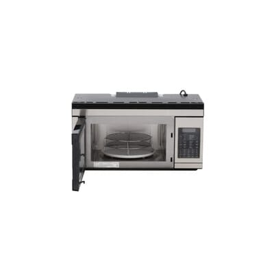 Over The Range Convection Microwave In Stainless Steel 3