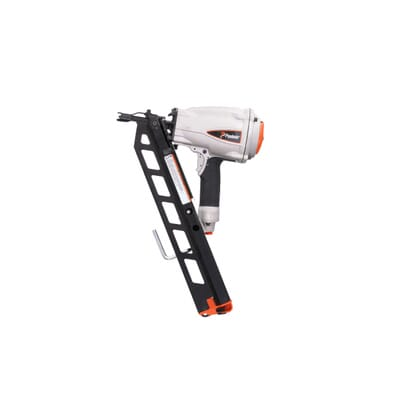 30 powermaster plus clipped head framing nailer 501000 the home depot