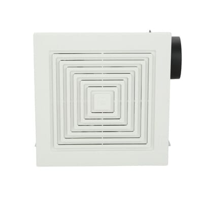 Broan 70 CFM Ceiling/Wall Exhaust Fan-671 - The Home Depot