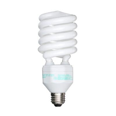 Feit Electric 150W Equivalent Daylight (6500K) Spiral CFL Light ...:Feit Electric 150W Equivalent Daylight (6500K) Spiral CFL Light Bulb-ESL40TN/D  - The Home Depot,Lighting