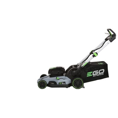 EGO 21 In 56 Volt Lithium Ion Cordless Battery Self Propelled