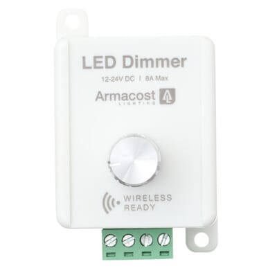Armacost Lighting 2 in 1 White LED Dimmer DIM2IN1 96W12V   The Home DepotArmacost Lighting 2 in 1 White LED Dimmer DIM2IN1 96W12V   The  . Armacost Lighting Rgb Led Custom Color Lighting Controller. Home Design Ideas