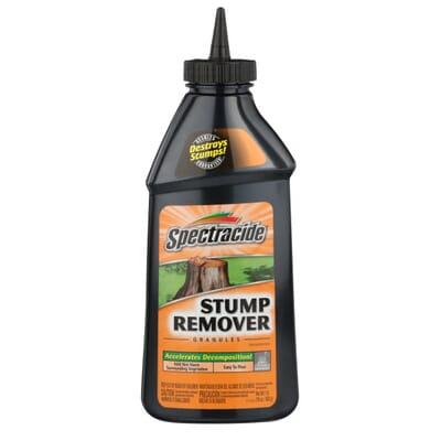 Spectracide 1 Lb Stump Remover HG 66420 4