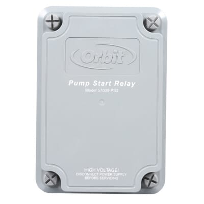 hp pump start relay the home depot