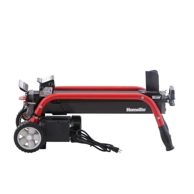 Homelite 5 Ton Electric Log Splitter UT49103