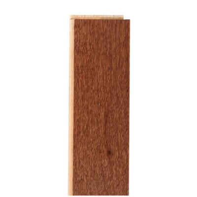 3 4 Hardwood Flooring 3 4 5 hickory floor Bruce Plymouth Brown Hickory 34 In Thick X 2 14 In Wide X Random Length Solid Hardwood Flooring 20 Sq Ft Case C0688 The Home Depot