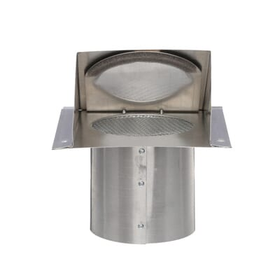 Round Wall Vent WVA4   The Home Depot. 4 in  Round Wall Vent WVA4   The Home Depot