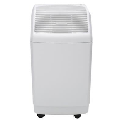 AIRCARE 6-Gal  Evaporative Humidifier for 2700 sq  ft