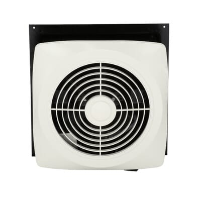 . Motordor 360 CFM Wall Exhaust Fan 12C   The Home Depot