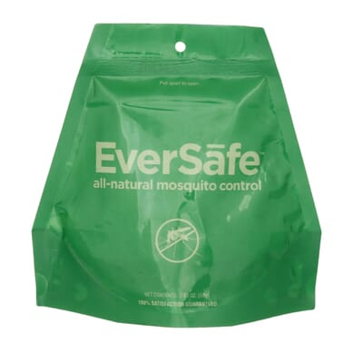 All Natural Mosquito Control Pouch ES200