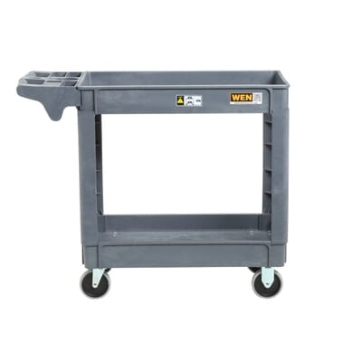 Capacity Service Cart 73002   The Home Depot. WEN 500 lbs  Capacity Service Cart 73002   The Home Depot