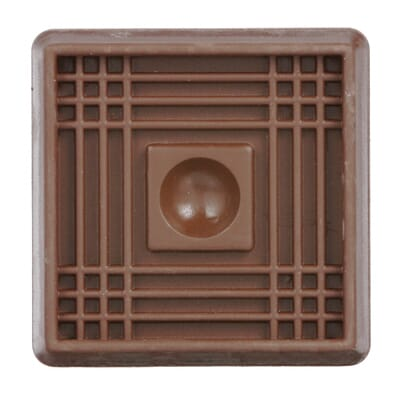 Brown Smooth Rubber Furniture Cups  4 per Pack  89076   The Home Depot. Shepherd 2 in  Brown Smooth Rubber Furniture Cups  4 per Pack