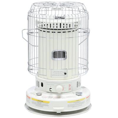 DuraHeat 23,000 BTU Kerosene Portable Heater-DH2304 - The Home Depot