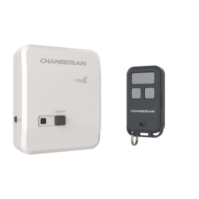 Chamberlain Remote Lamp Control PILCEV