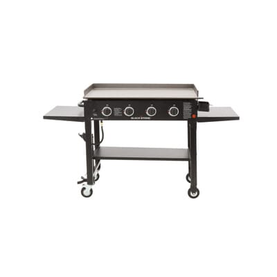 Blackstone  In Propane Gas Griddle Cooking Station The - Home depot small grills