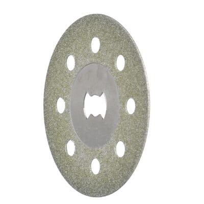Dremel Ez Lock Diamond Tile Cutting Wheel For And Ceramic Materials Share
