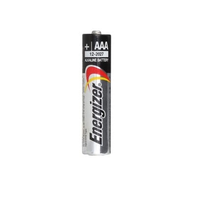 Energizer Max Alkaline Aaa Battery 30 Pack E92sbp30h The Home Depot