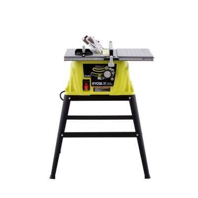Ryobi 15 amp 10 in table saw rts10g the home depot table saw 9 greentooth Gallery