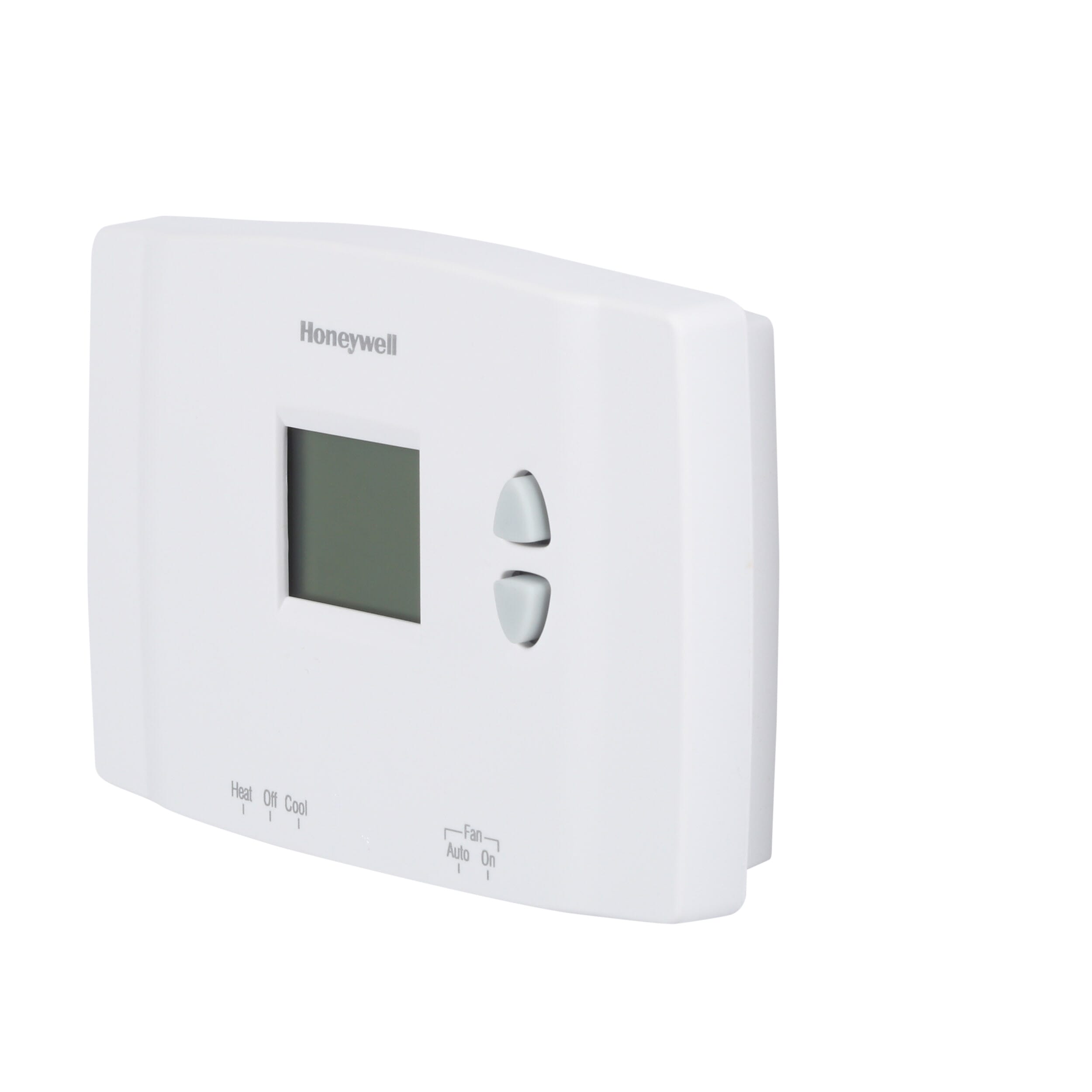 Honeywell Wi-Fi 7 - Day Programmable Thermostat   Free App ...