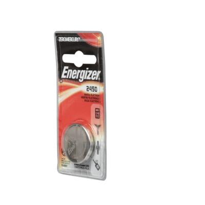 . Energizer 2450 1pk Lithium Battery ECR2450BP   The Home Depot