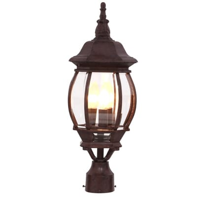 Glomar concord 3 light old bronze outdoor lamp post head hd 898 internet 202646719 glomar concord 3 light old bronze outdoor lamp post head publicscrutiny Image collections