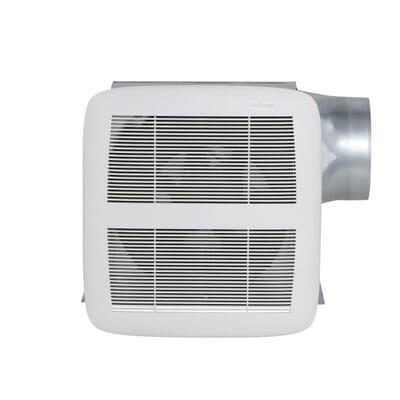 home depot bathroom fan.  4 NuTone QTX Series Quiet 150 CFM Ceiling Exhaust Bath Fan ENERGY