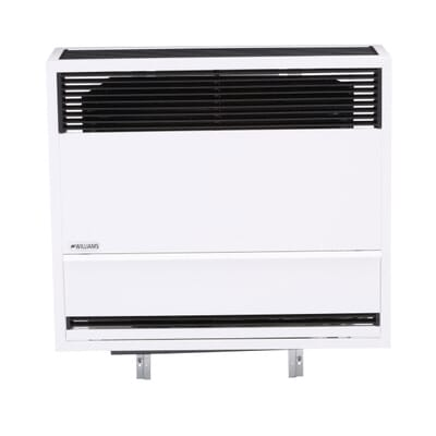 home depot garage kits prices williams 22000 btuhr direct vent furnace lp gas with wall or