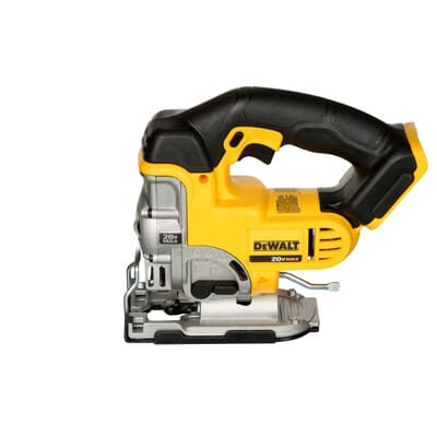 Dewalt 20 volt max lithium ion cordless jig saw tool only dcs331b 6 greentooth Image collections