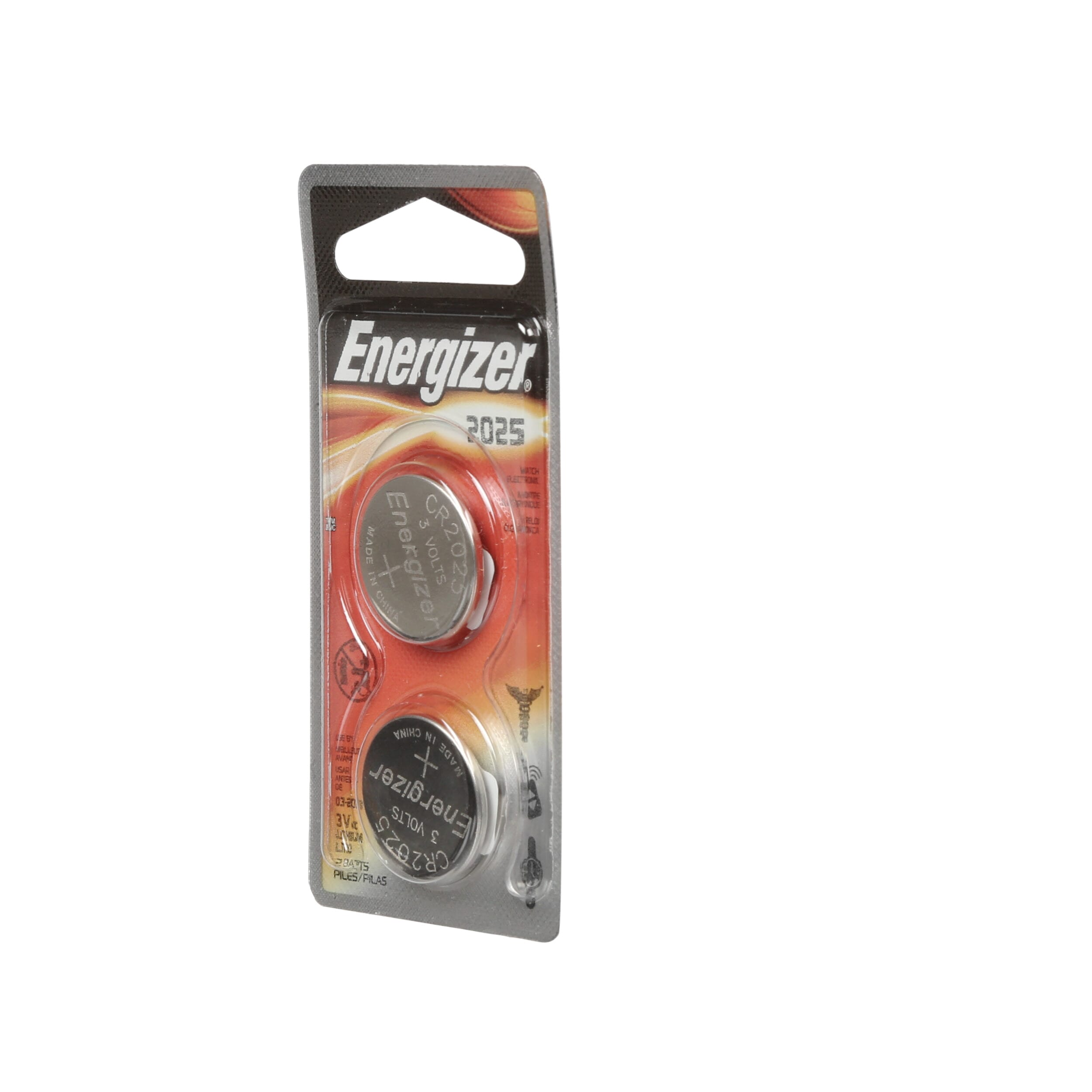 Energizer 2032 3-Volt Battery (2-Pack)-2032BP-2 - The Home Depot