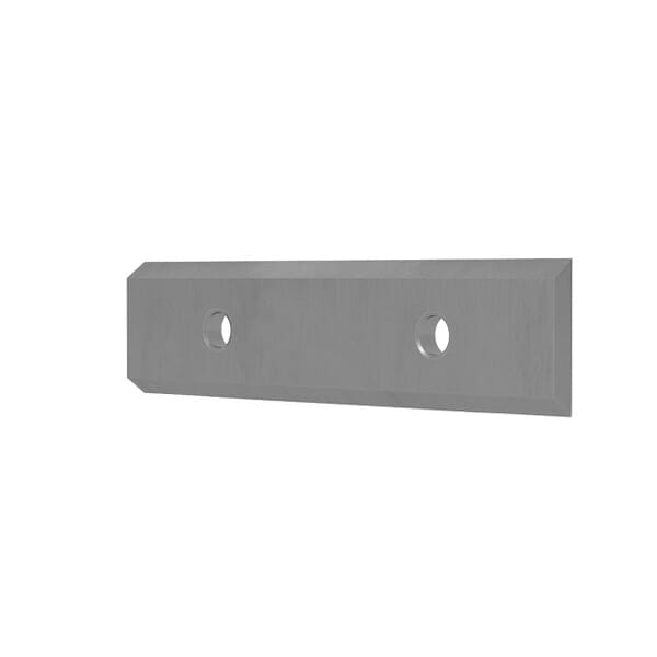 Scraping blade designed for fast paint removal