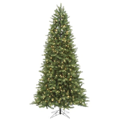 artificial christmas tree with 10 - 10 Artificial Christmas Tree