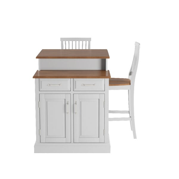 Includes Cabinet