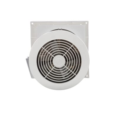 Broan CFM ThroughtheWall Exhaust Fan VentilatorM The - Broan through wall exhaust fans