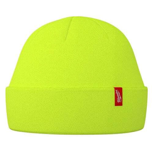 Beanie featuring a moisture-wicking design
