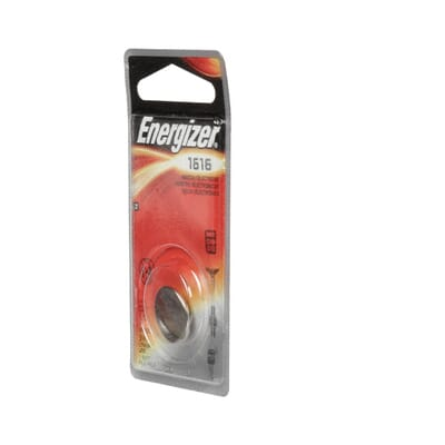 . Energizer 1616 1pk Lithium Battery ECR1616BP   The Home Depot