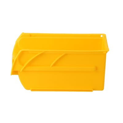 Stackable And Mountable Storage Bins 4
