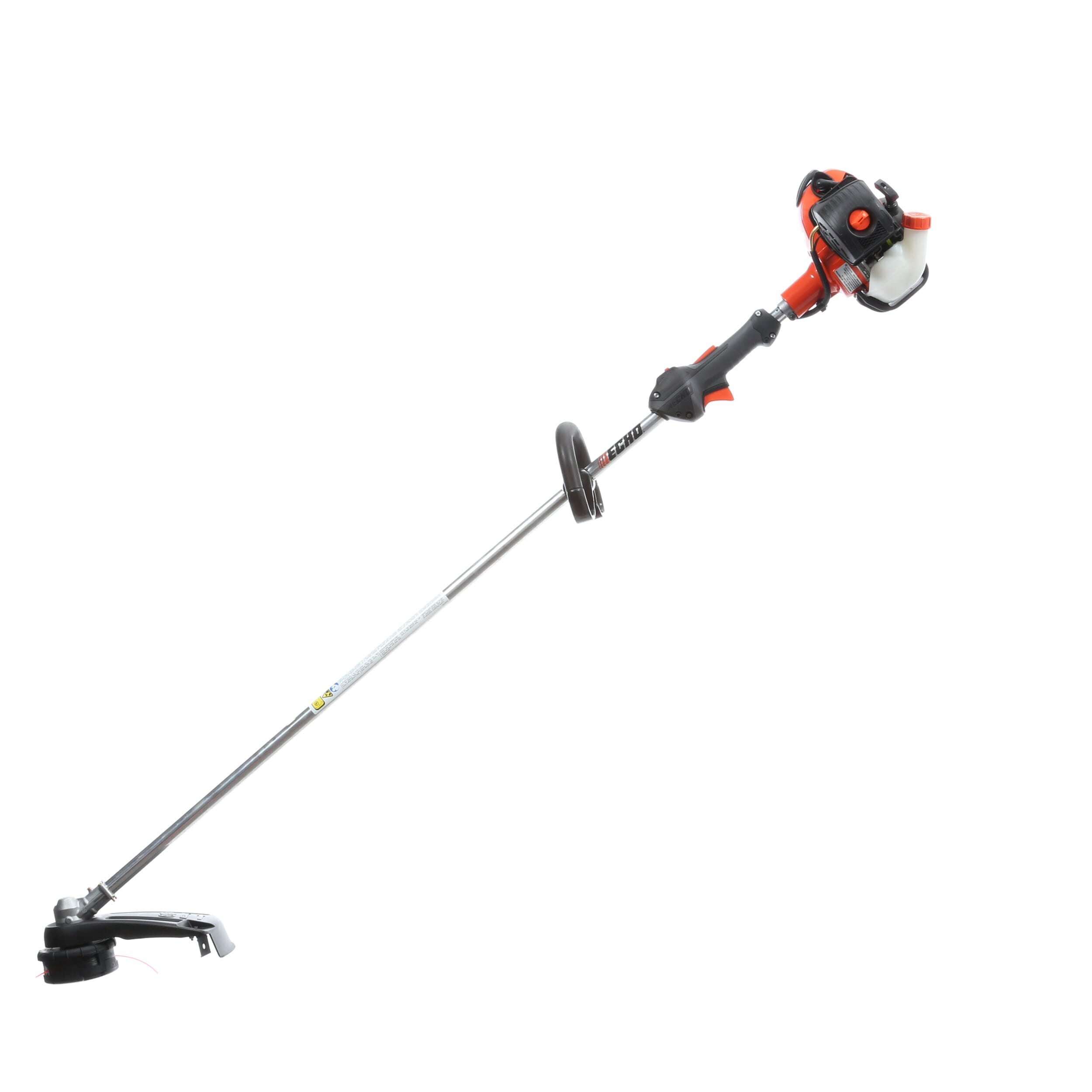 ECHO 2 Cycle 21.2cc Straight Shaft Gas Trimmer-SRM-225 - The Home ...